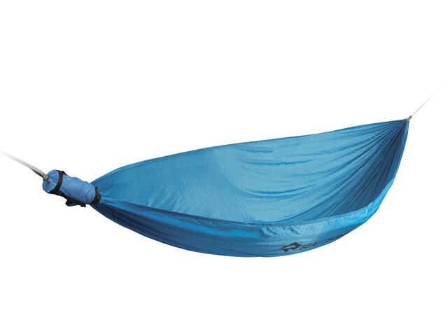 Sea to Summit Pro Hammock Set Single blue